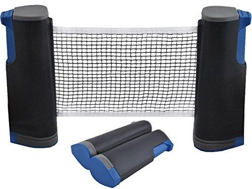 Tischtennisnetz Ping Pong Netz ausziehbar Tischtennis Netz #2837