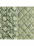 Best Carol Wright Gifts Sofas - Carol Wright Gifts Reversible Furniture Protector, Color Green Review