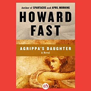 Agrippa's Daughter Audiobook