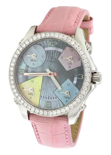 jacob-co-pink-band-5time-zone-mother-of-pearl-dial-200ct-diamond-watch-jcm-23