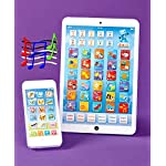 Childrens Tablet & Smartphone Set