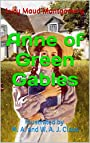 Anne of Green Gables: Illustrated by M. A. and W. A. J. Claus