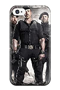 Evelyn C. Wingfield's Shop Cute High Quality Iphone 4/4s Sylvester Stallone Case