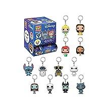 Funko 21138 Pop Keychain Blindbag: Disney Series 1 Collectible Figure