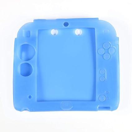 Hillring - Carcasa de silicona para consola de juegos ...