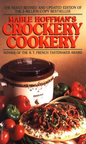 Crockery Kitchen (Mable Hoffman's Crockery Cookery)
