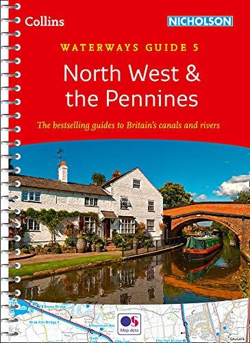 Pdf Travel North West & the Pennines No. 5 (Collins Nicholson Waterways Guides)