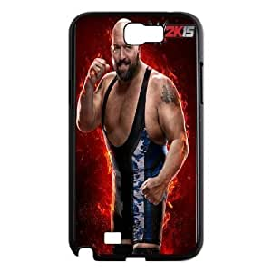 Generic Case WWE For Samsung Galaxy Note 2 N7100 667Y7H7802 Kimberly Kurzendoerfer
