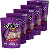 Cheap Dingo Twist Sticks 250 pk