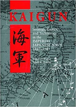 PDF Gratis Kaigun: Strategy, Tactics And Technology In The Imperial Japanese Navy, 1887-1941
