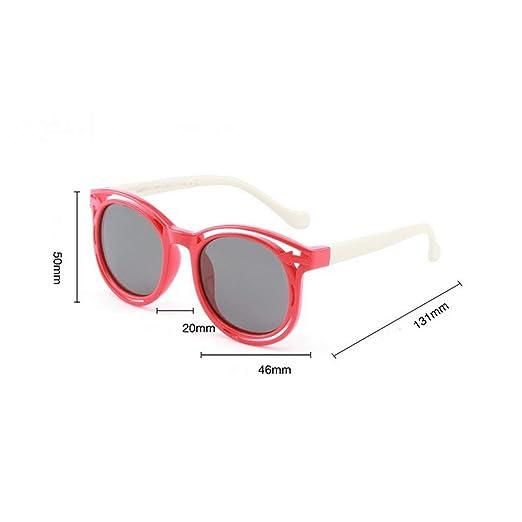 Amazon.com: Gafas de sol polarizadas para niños de 3 a 10 ...