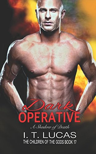 Dark Operative: A Shadow of Death (The Children Of The Gods Paranormal Romance Series)