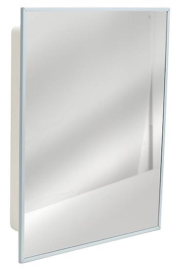 Zenith X4311 Products Swing Door Medicine Cabinet  16 13 quot  x  20 13 quot. Zenith X4311 Products Swing Door Medicine Cabinet  16 13  x 20 13