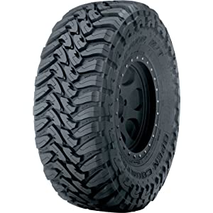 Toyo Tire Open Country M/T Mud-Terrain Tire - 35 x 1250R20 121Q