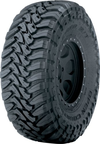 Toyo Tire Open Country M/T Mud-Terrain Tire - 33 x 1250R18 118Q
