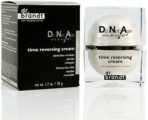 Dr Brandt Body Care (Dr. Brandt Do Not Age Time Reversing Cream 1.7 oz)