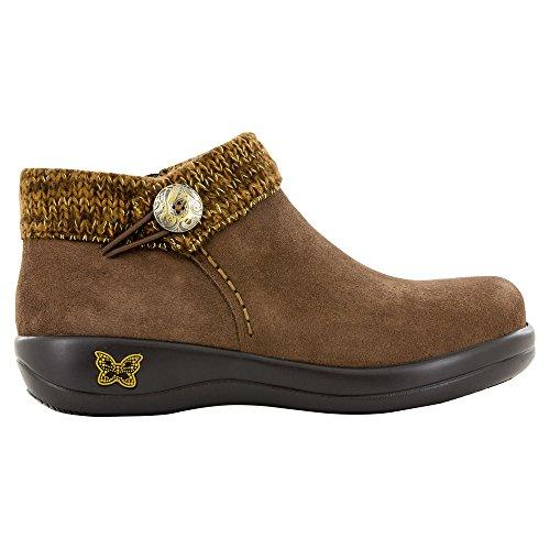 Sitka Vreugde Vrouwen Boot Choco Goud