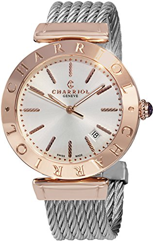 charriol-mens-alp51104-alexandre-analog-display-swiss-quartz-silver-watch