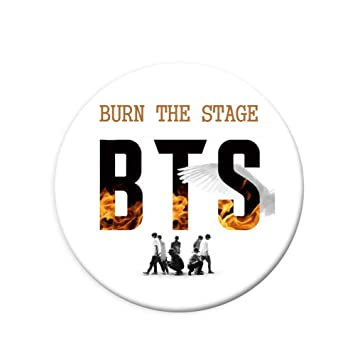 Amazon com: Youyouchard BTS Pins Kpop BTS Bangtan Boys