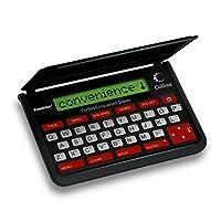 Franklin- Cwm109 Collins Crossword Solver