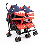 Combi Baby Strollers Review and Comparison