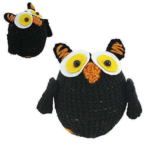 Knit Your Own Owl Kit -