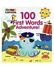 100 First Words Adventure!
