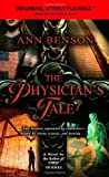 The Physician's Tale, Ann Benson, 0440236320