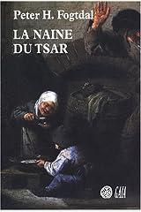 La naine du tsar Paperback