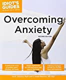 img - for Idiot's Guides: Overcoming Anxiety, 2E book / textbook / text book
