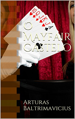 O Mayfair Castelo (Portuguese Edition)