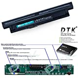 Dtk Notebook Laptop Battery for Dell Inspiron 14 3421 / 14r 5421 3437 N3421 N5421 / 15 3521 / 15r 3537 5521 5537 N3521 N5521 N5537 / 17 3721 / 17r 5737 N3721 N3737 N5721 N5737 5721 MR90Y 5200MAH