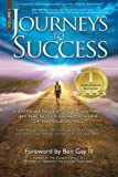 Book Cover for Journeys To Success: 21 Empowering Stories Inspired By The Success Principles of Napoleon Hill (Volume 1)