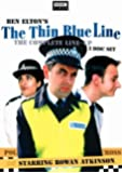 The Thin Blue Line: The Complete Line-Up
