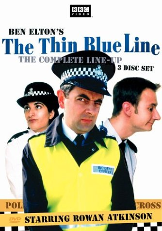 The Thin Blue Line (1995 - 1996) (Television Series)
