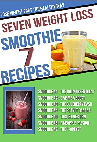 fast weight loss smoothie drink