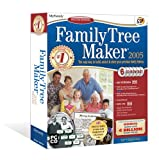 Family Tree Maker 2005 - Deluxe Edition