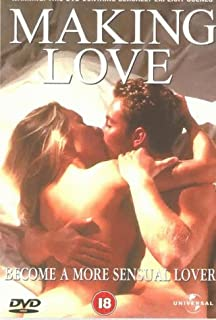 Dvd secrets of sensational sex