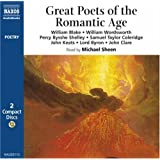 Great Poets of the Romantic Age (Poetry S.)