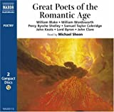 Great Poets Of The Romantic Ag - Best Reviews Guide