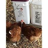 Muddy Hill Farm Sideways Sipper Horizontal Drinker Nipple - spring action, no drip, side mount, poultry nipple drinker