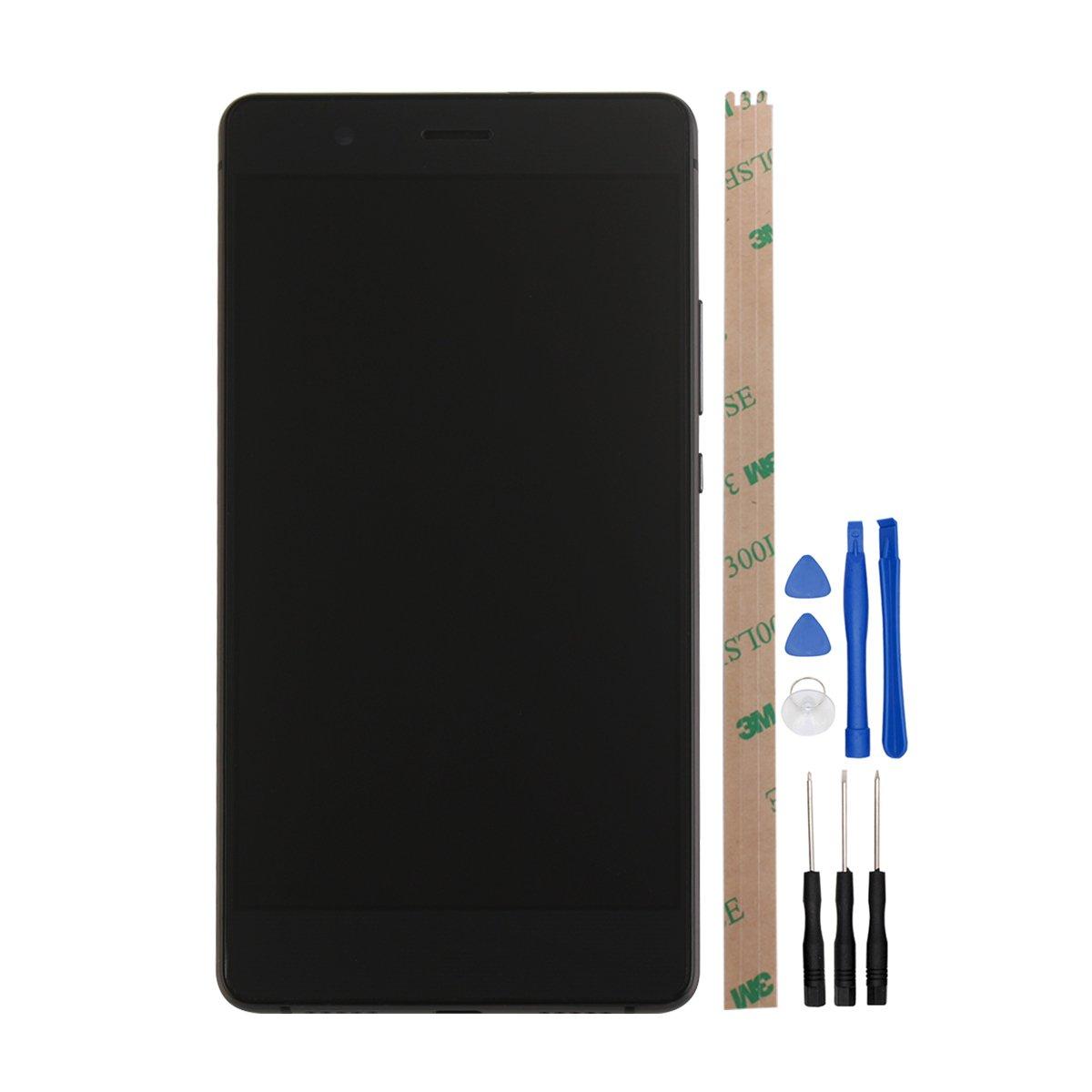 HYYT LCD Display+Touchscreen Digitizer+Rahmen für: Amazon.de ...