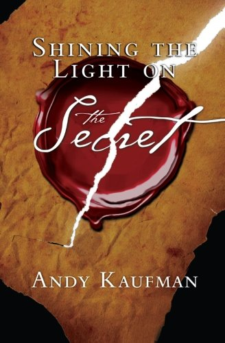 Download Shining the Light on The Secret ebook