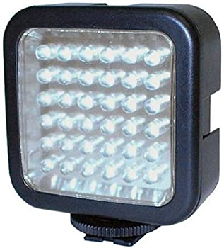Bescor LED-40 40W On-Camera Light