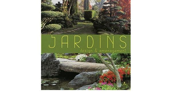 jardins modernes: 9782809904055: Amazon.com: Books