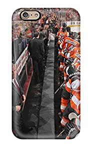 Unique Muriel Alaa Malaih's Shop Best philadelphia flyers (54) NHL Sports & Colleges fashionable iPhone 6 cases 6250723K222370088 by ruishername