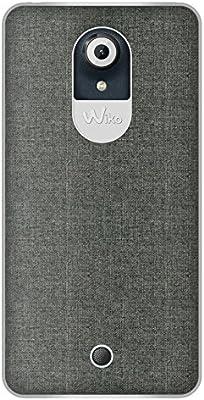 Wiko WiBoard - Carcasa para Smartphone U Feel: Amazon.es: Electrónica