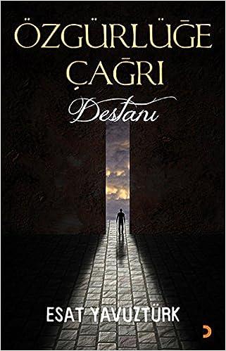 Book Ozgurluge Cagri Destani