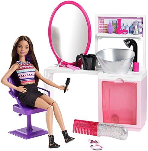 barbie display cabinet - 9