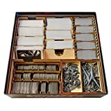 Broken Token Box Organizer for Battlestar Galactica